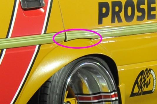 我慢汁噴射プロセックス?71協同組合の族車クレスタが完璧すぎる!Blog 5