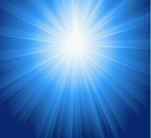 閃光とは 瞬間的に発生する強烈な光