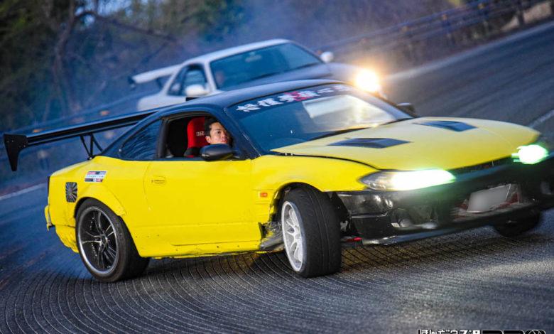 Photo of 格好いいのも良いけれど、車は走るためにある!見せたいのなら走りで魅せろ!w