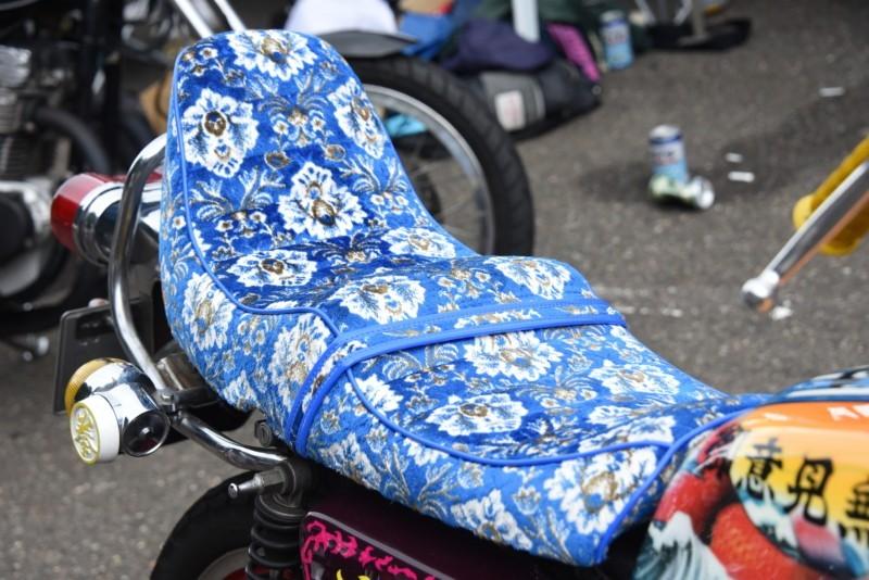 一番星號 ✖ 旧車會!昭和ちょい悪オヤジとマニアが喜ぶ不良文化コラボカスタム!wwwBlog