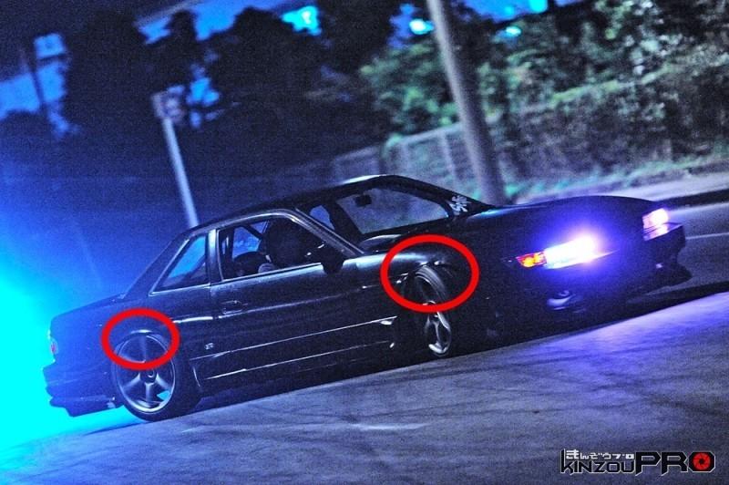 Photo of ワイルド・スピード東京ドリフトは詐欺?本物のストリートドリフトの世界とは?