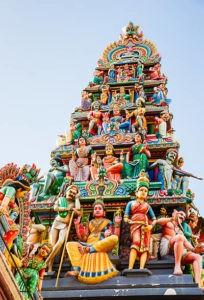 極彩色に光って走るヒンドゥー教寺院か!デコトラ菱星丸が凄い本当の理由!Blog 1