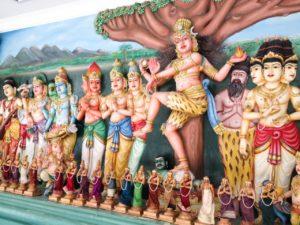 極彩色に光って走るヒンドゥー教寺院か!デコトラ菱星丸が凄い本当の理由!Blog 2
