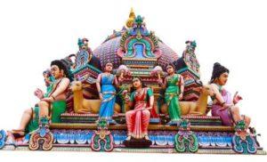 極彩色に光って走るヒンドゥー教寺院か!デコトラ菱星丸が凄い本当の理由!Blog 3