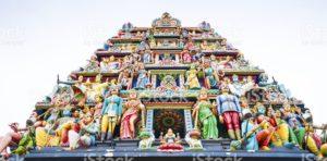 極彩色に光って走るヒンドゥー教寺院か!デコトラ菱星丸が凄い本当の理由!Blog 5