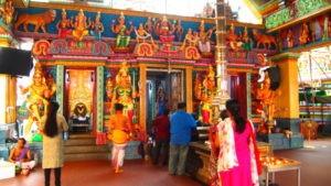 極彩色に光って走るヒンドゥー教寺院か!デコトラ菱星丸が凄い本当の理由!Blog 7
