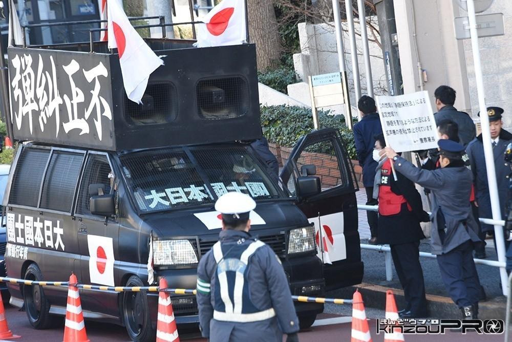 桂田教官を逮捕しようとする警察の正義感は北方領土を巡るロシアの横暴を忘れたか!Blog 1