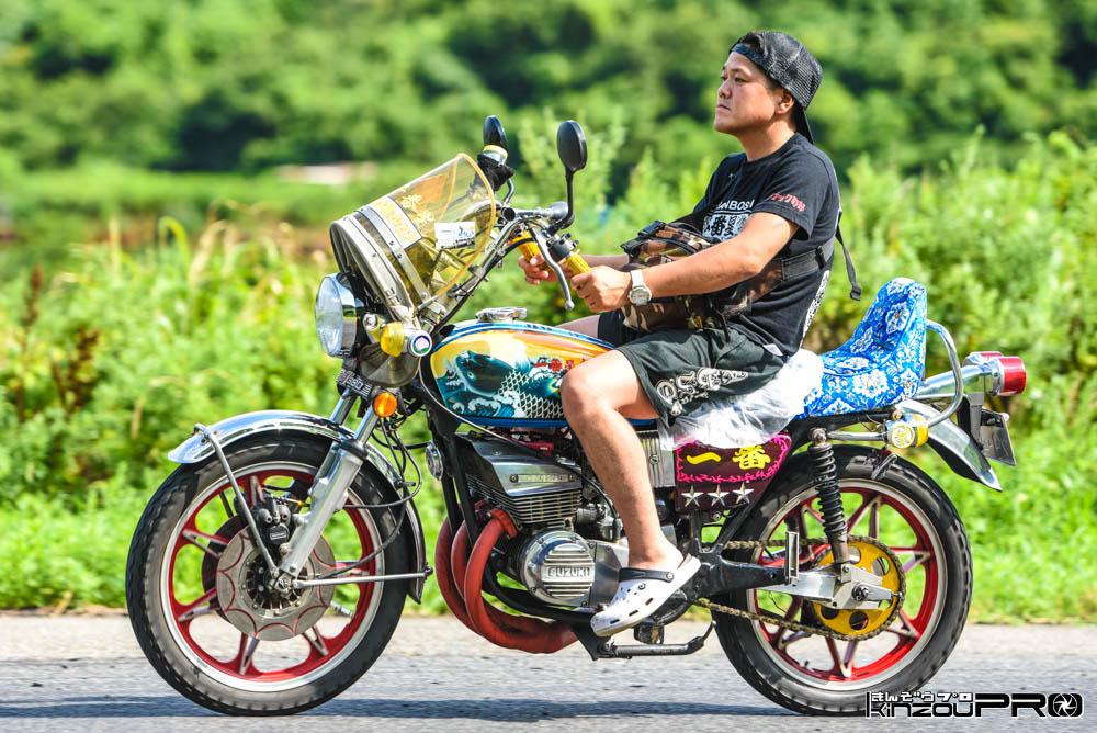 Photo of デコトラ ✖ 旧車會!ちょい悪オヤジが喜ぶ昭和不良文化コラボ一番星號カスタム!www