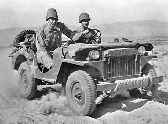 Image result for willys MB ww2